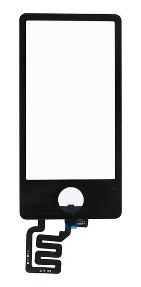 Tocar Tela Assembléia Digitador Substituição Para iPod Nano