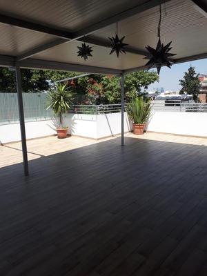 Excelente Departamento Con Roof Garden Privado!