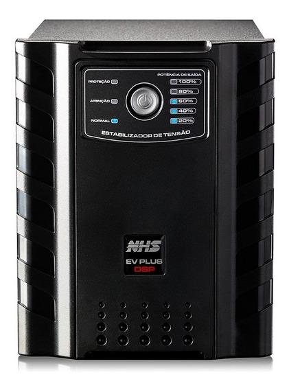 Estabilizador 3kva 3100va 3100 Watts Nhs Bivolt