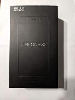 Blu Life One X2 Smartphone Dual Chip Certificado Anatel