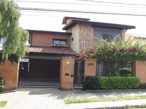 Casa À Venda Em Jardim Santa Genebra - Ca231757