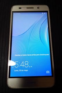 Celular Libre Huawei Y5 Lite 2017 Duos 8gb
