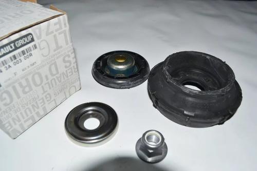 Imagem 1 de 1 de Coxim Amortecedor Dianteiro Renault Clio / Kangoo / Symbol