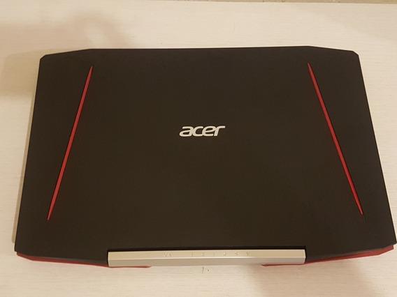 Notebook Gamer - Acer Aspire Vx5 I5-7300hq 16gb Ddr4 Gtx1050