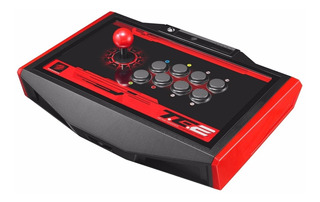 Control Mad Catz Arcade Fightstick Tournament Edition 2 Xbox