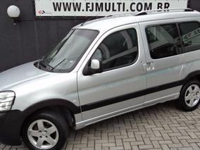 Peugeot Partner Escapade 1.6