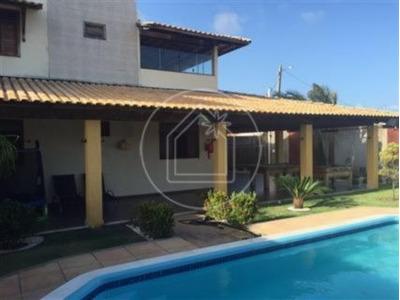 Casa - Redinha - Ref: 939 - V-758759