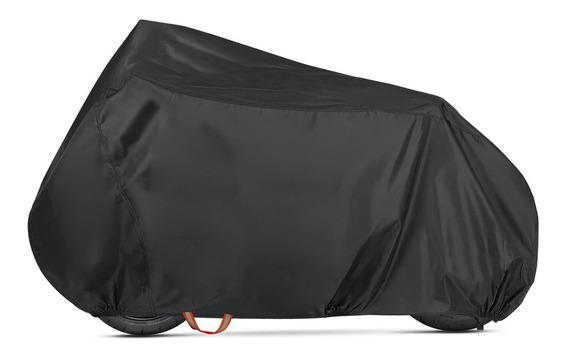 Capa Protetora P/ Moto Térmica Sol Chuva Impermeável