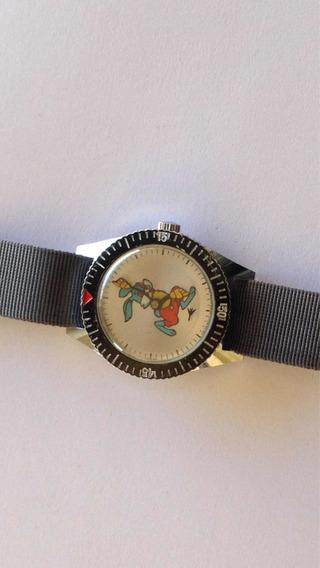 Reloj Vintage Automático Bunny