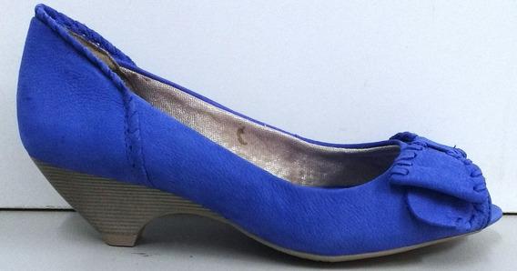 Sapato Salto Feminino Ramarim 1112202