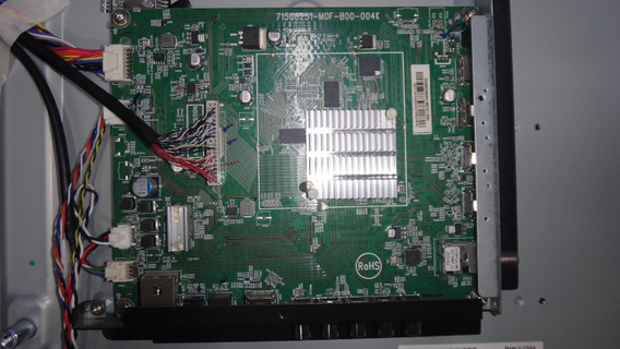 Placa Principal Philips 43pfg5102/78 715g8251-mof-b00-004k