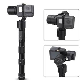 Estabilizador 3 Eixos Câmeras Gopro Hero 5 Gopro 6 Gopro 7