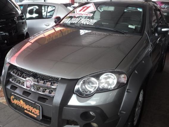 Fiat Palio Adventure 1.8 Flex 2011 $29990,00 Ipva Gratis