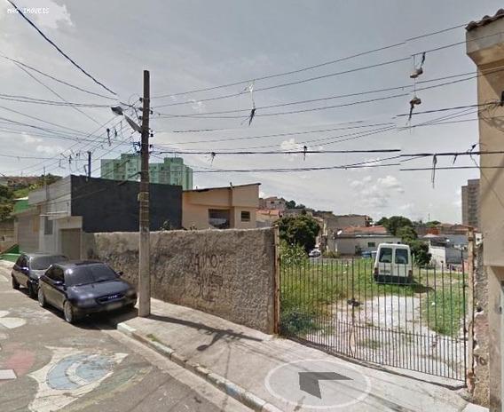 Terreno Para Venda Em São Paulo, Cangaiba - 1506