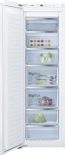 Freezer Panelable Bosch Gin81ae30 De Empotrar