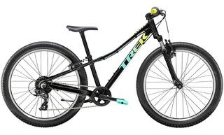 Bicicleta Trek Precaliber R24 8 Velocidades Suspension Kids