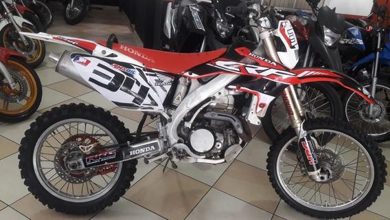 Crf 450x 2009