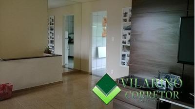 Vendo Casas Lindas Barato - 445v