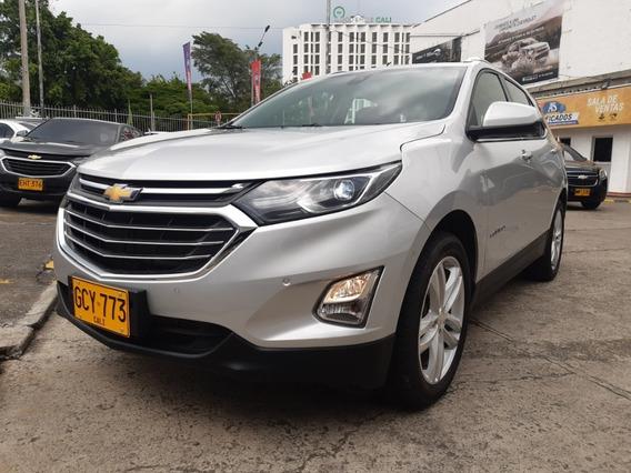 Chevrolet Equinox Premier Automatica 2019