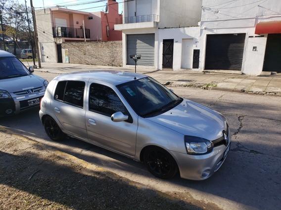 Renault Clio Confort Pack Sat