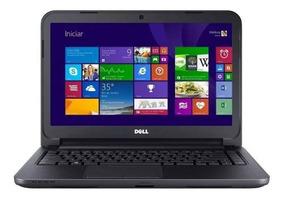 Dell Notebook Vostro 3468 Intel Core I3 6006u 4gb Hd500gb