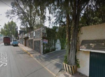 Departamento San Nicolas Totolapan, La Magdalena Contreras