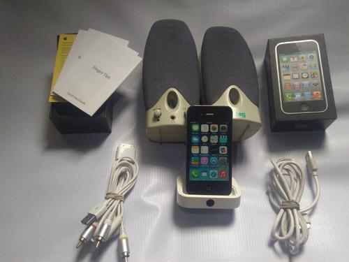 iPhone 4   Apple iPod Dock Model A1153