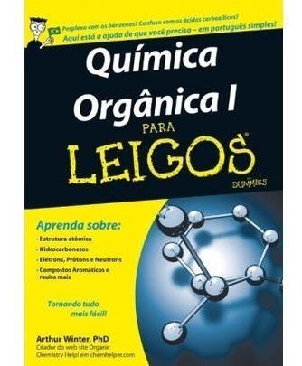 Quimica Organica I Para Leigos