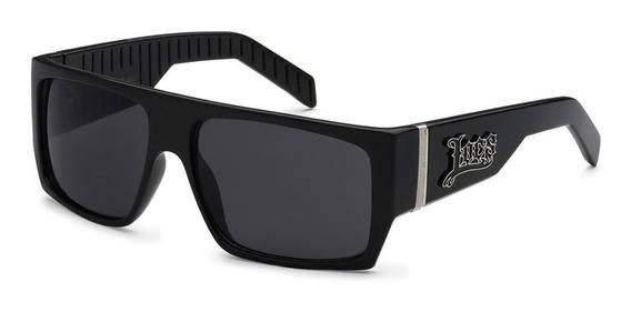 Óculos Locs 91010 Classic Lowrider Old School Cholo