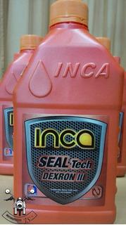 Aceite Caja Automatica Direccion Hidraulica Dexron Iii Inca