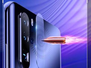 Cristal De Cámara Huawei P30 Pro
