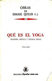 Que Es El Yoga?