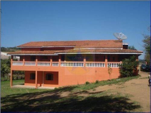 Chácara Com 5 Dormitórios À Venda, 8990 M² Por R$ 1.500.000,00 - Serra Negra - Bom Jesus Dos Perdões/sp - Ch0073