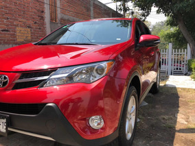 Toyota Rav4 2.5 Xle L4/ At 2014