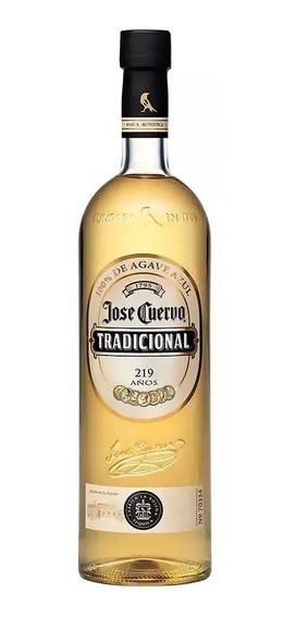 Tequila Jose Cuervo Tradicional Botella 950 Ml Oferta