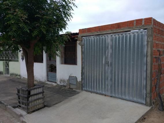 Casa Em Jacobina Bairro Paraiso (bahia)
