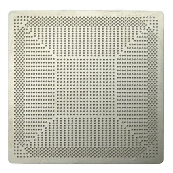 Stencil Calor Direto 215-0852000 R9 290x 4gb Tri-x O Amd Ati