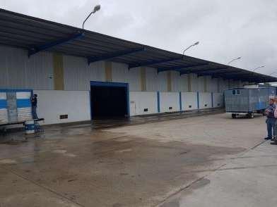 Imagen 1 de 8 de 2 - Zarate - Camino El Parque Industrial