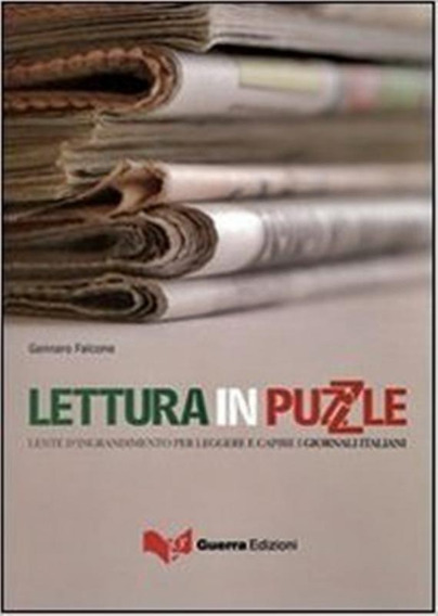 Lettura In Puzzle - Lente D
