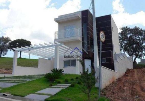 Casa Com 3 Dormitórios À Venda, 150 M² Por R$ 490.000,00 - Distrito Do Jacaré - Cabreúva/sp - Ca0772