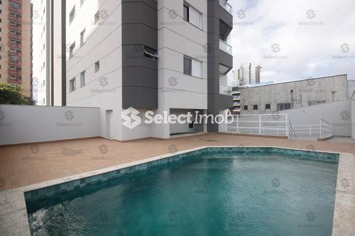 Imagem 1 de 15 de Apartamento - Vila Bocaina - Ref: 2015 - V-2015