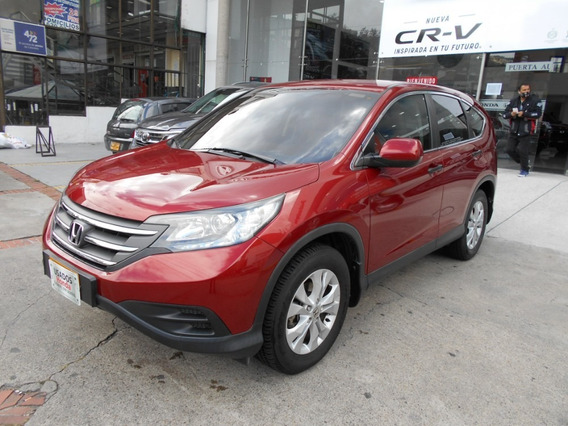 Honda Cr-v City Plus 2014 Zxv 934
