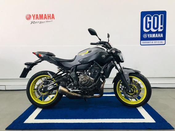 Yamaha M Abs 321cc