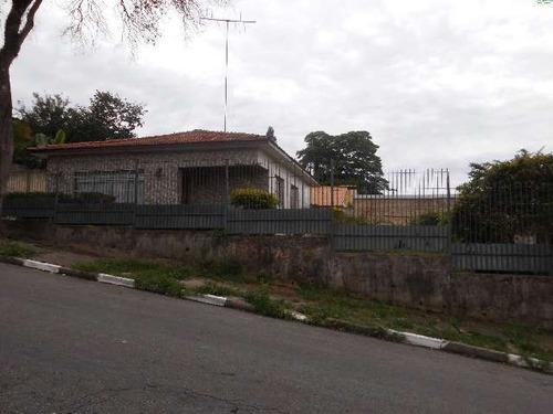 Imagem 1 de 4 de Venda Casa 3 Dormitórios Torres Tibagy Guarulhos R$ 950.000,00 - 29492v