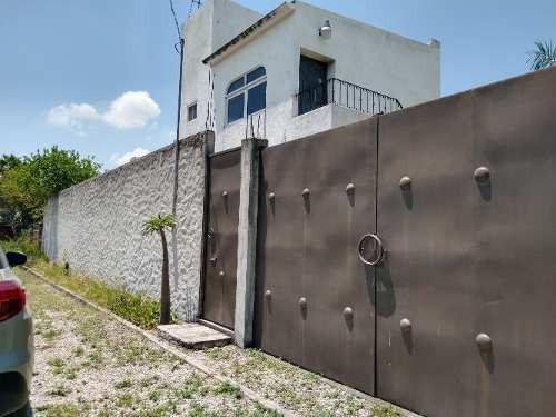 Se Vende Casa En Oacalco En Fraccionamiento Las Hadas