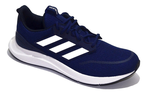 Zapatillas adidas Modelo Running Energy Cloudfoam - (8149)