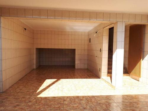 Imagem 1 de 26 de Sobrado Com 3 Dormitórios À Venda, 119 M² Por R$ 350.000,00 - Parque Das Nações - Limeira/sp - So0056