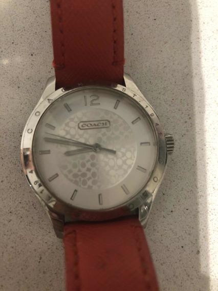 Reloj Para Dama Marca Coach