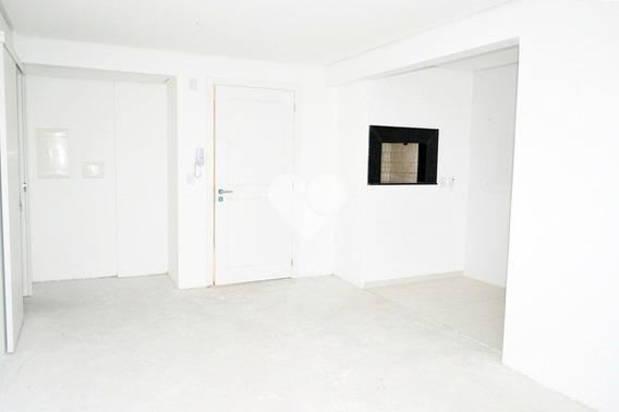 Apartamento - Santana - Ref: 5841 - V-227908