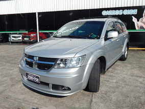 Dodge Journey 2.7 Sxt 5p Blindado!